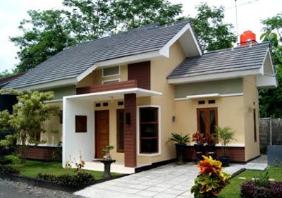 Menginginkan Rumah Minimalis di Bandung