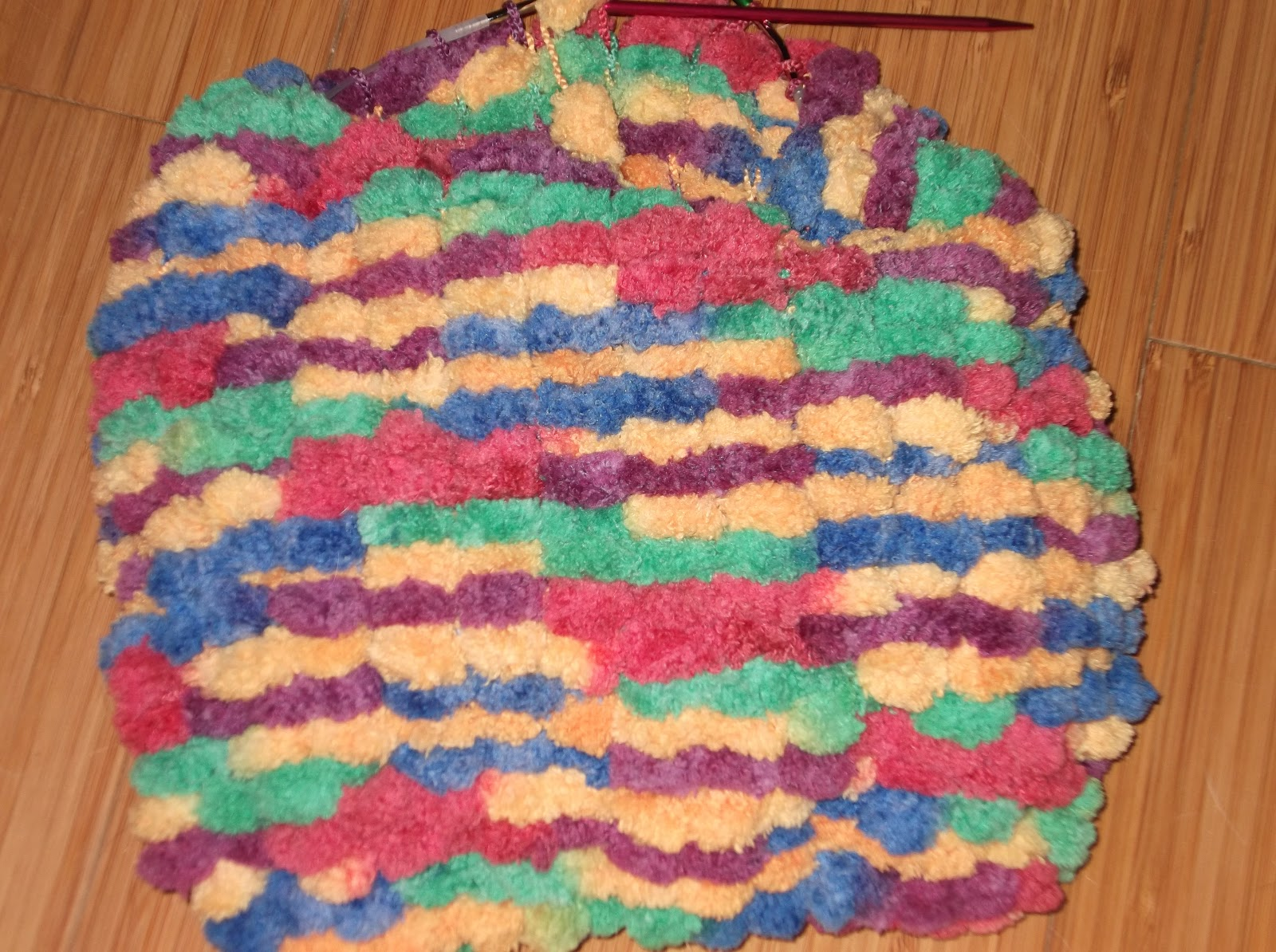 Loops And Threads Knitting Patterns : Wendy Teaches: Saturdays Yarn Tasting Class