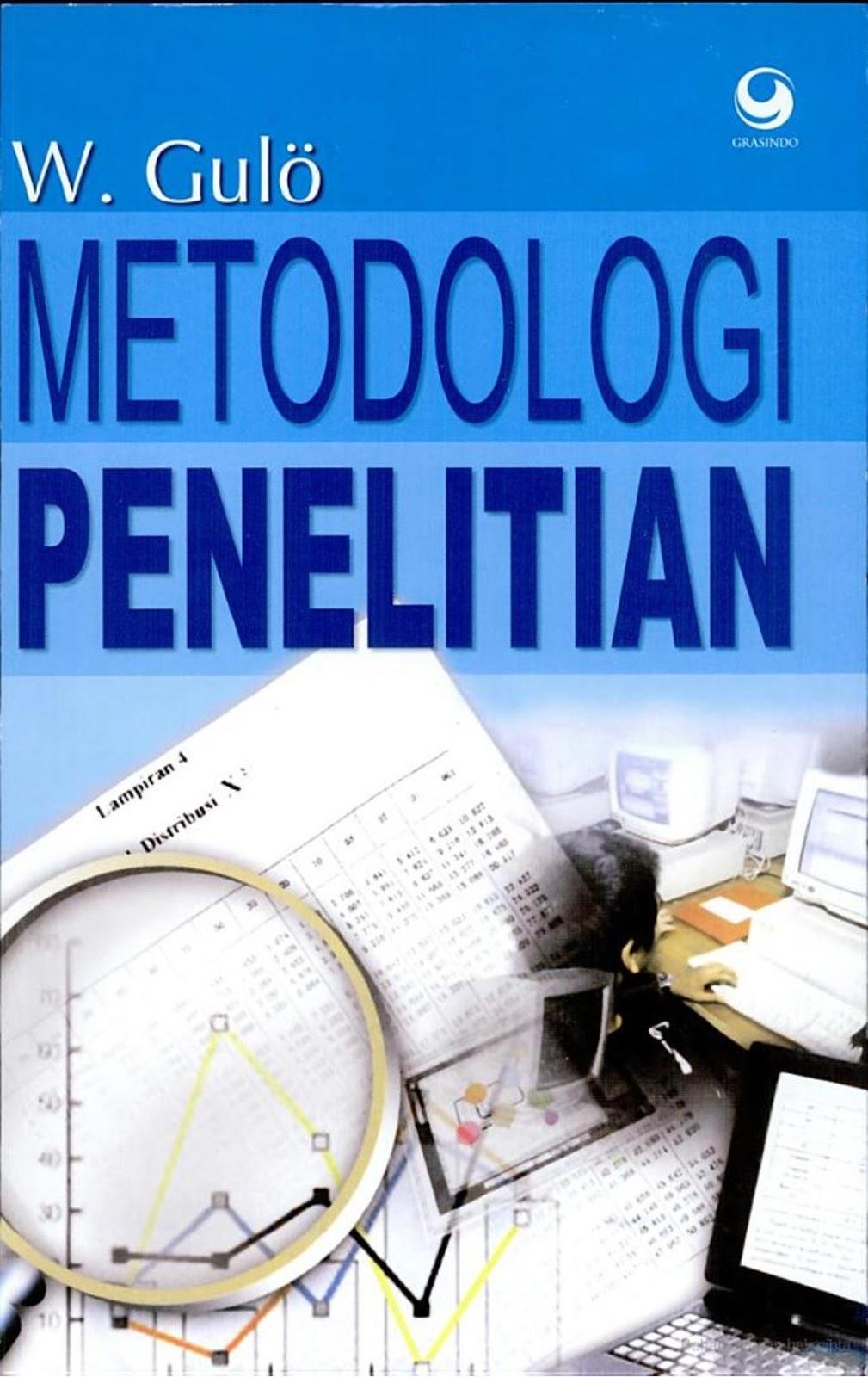 Metodologi Penelitian Kualitatif Pdf