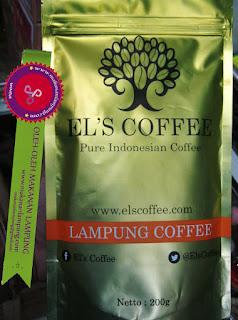 Els COffe
