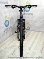 Sepeda Gunung Reebok Chameleon Elite Rangka Aloi 6061 24 Speed SRAM 26 Inci