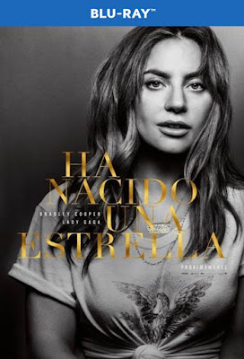 A Star Is Born 2018 BD25 Latino