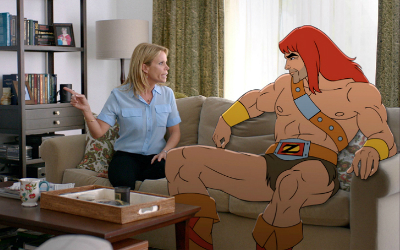 "Review of ""The Son of Zorn"""