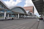Sempat Batalkan 19 Flight Kini Lombok International Airport Kembali Beroperasi Normal