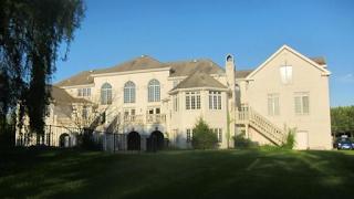 Karen Huger New House