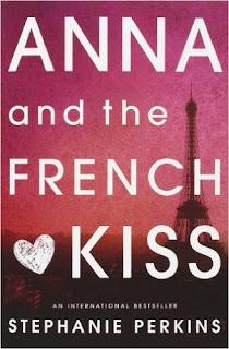 """Francja elegancja czyli """"Anna i pocałunek w Paryżu"""""""