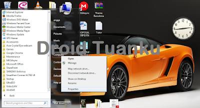 Tutorial Install Intel USB Driver di Asus Zenfone