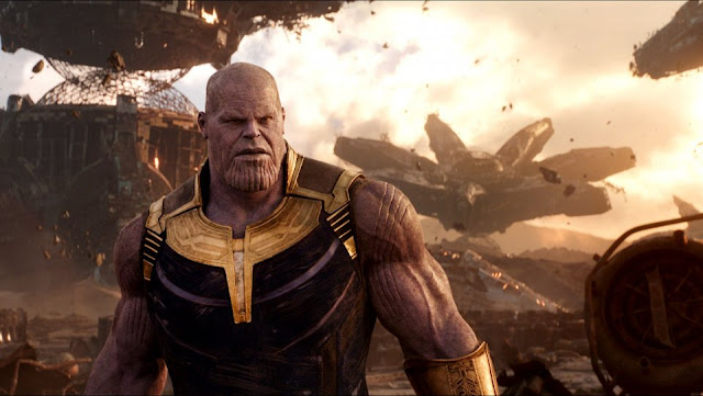 Avengers: Infinity War (WINNER)
