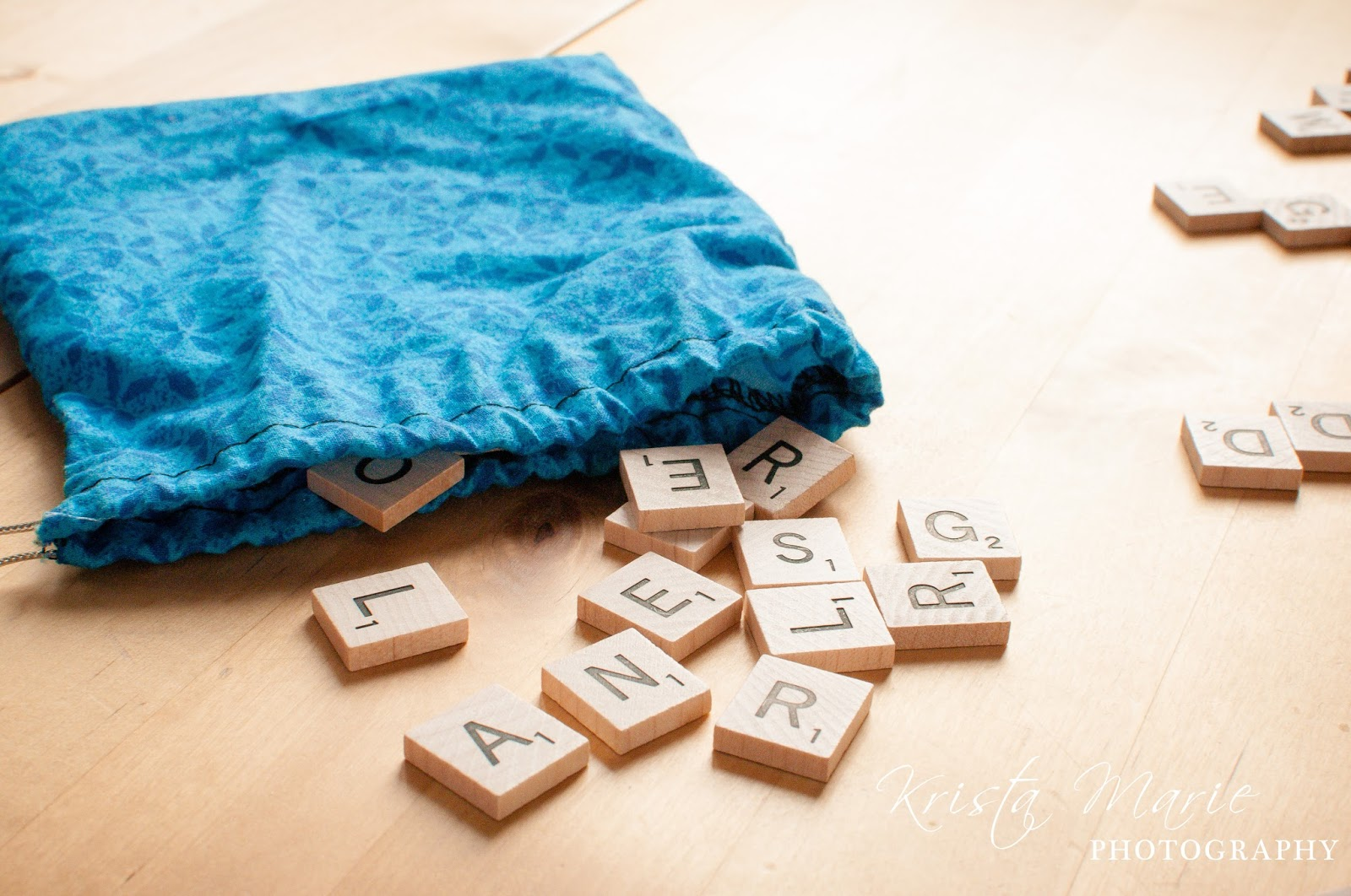Kristas Random Thoughts Scrabble Sight Word Spelling For