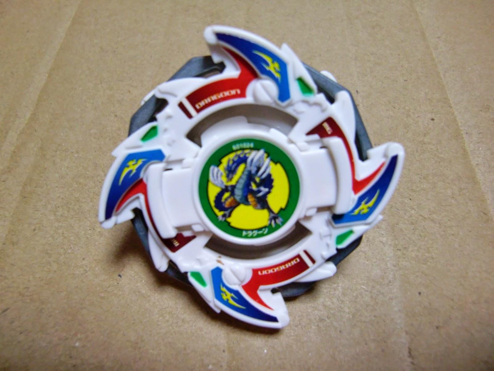 Beyblade Toys Dragoon 36