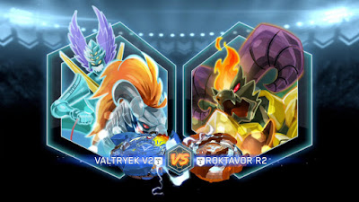 Download Beyblade Burst App MOD Apk v1.7 Unlimited Money terbaru