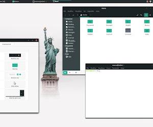 Rinfreschiamo Linux Mint con Matcha Gtk Theme