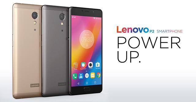 "Lenovo P2 ""لينوفو بي 2"""