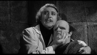 Young Frankenstein Movie Trivia