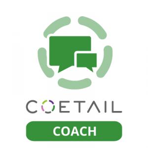 COETAIL Coach