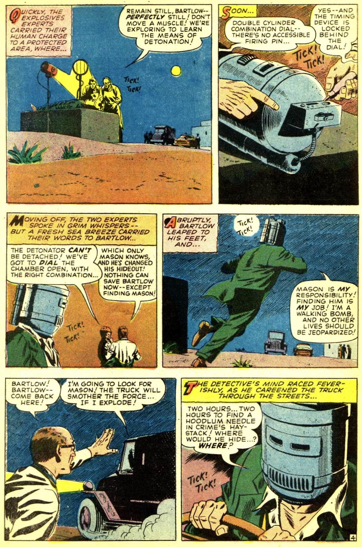 Detective Comics (1937) 405 Page 29