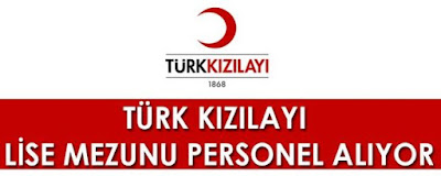 turk-kizilayi-is-ilanlari