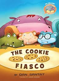 https://www.goodreads.com/book/show/28450988-the-cookie-fiasco?from_search=true