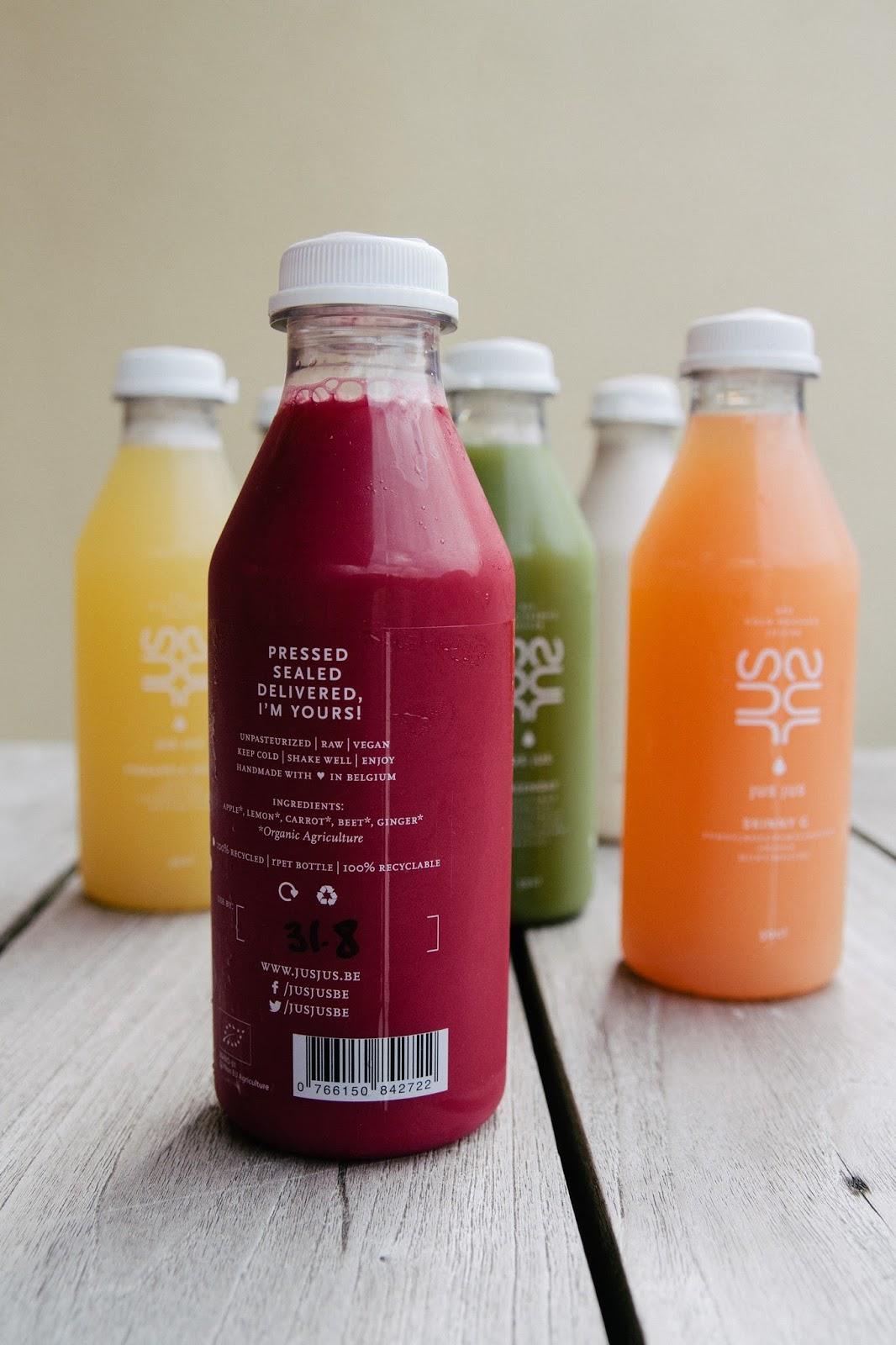 Cold Pressed Juice >> JUS JUS - 70percentpure