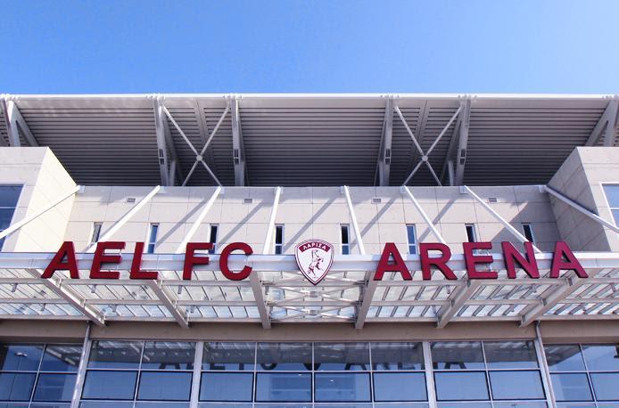 O Αλέξης Κούγιας θα κάνει κίνηση στον πλειστηριασμό του AEL FC Arena - Μόνος του ή με τον Δήμο Λαρισαίων