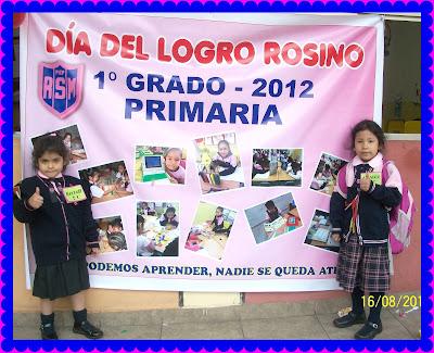 Miss Sonia Dia Del Logro