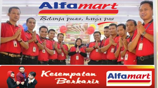 Image result for PT Sumber Alfaria Trijaya Tbk