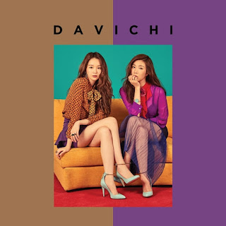 Davichi (다비치) – From The Receiver To The Giver