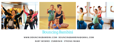 Bouncing Bambini