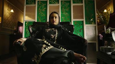 Haseena Movie Of Shraddha Kapoor Stylish HD Photo