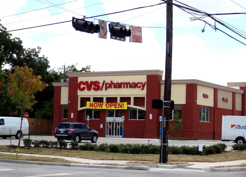 cvs commerce tx simple instruction guide books