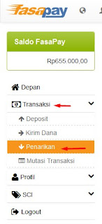 fasapay, dollar to rupiah, withdraw fasapay, fasayapa.co.id, fasapay.com