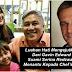 Luahan Hati Mengejutkan Dari Gavin, Suami Serina Redzwan, Menantu Kepada Chef Wan