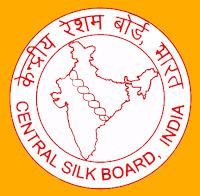 Central Silk Board Bangalore Recruitment