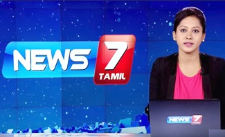 News 25-02-2018 News 7 Tamil
