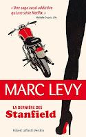 la dernière des stanfield Marc Levy