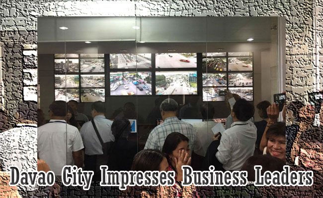 Davao City Impresses Business Leaders