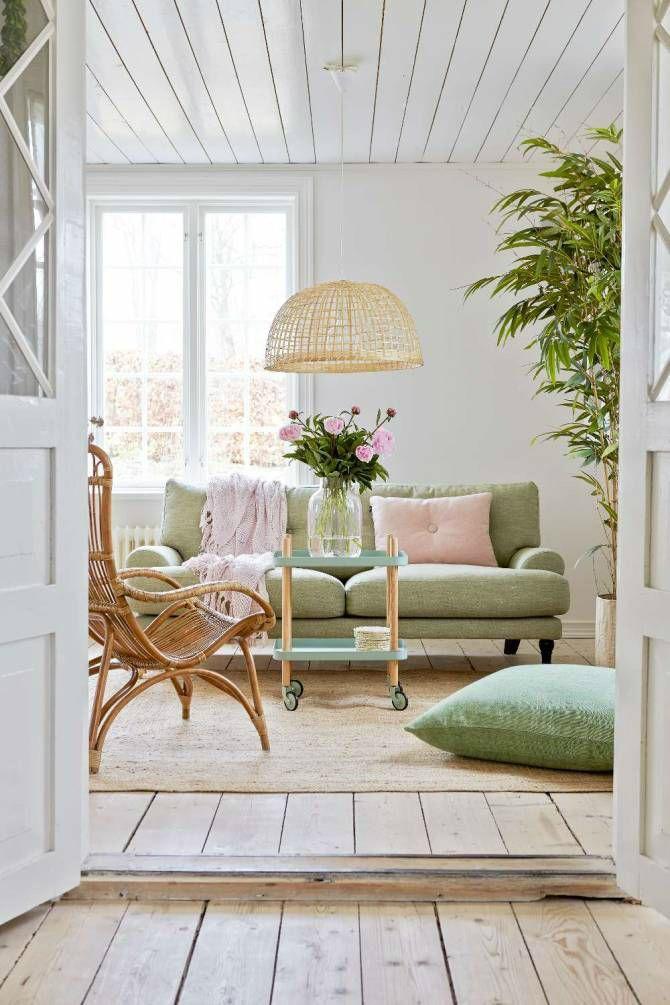 Przygotuj się na wiosnę i wprowadź zieleń do swojego domu