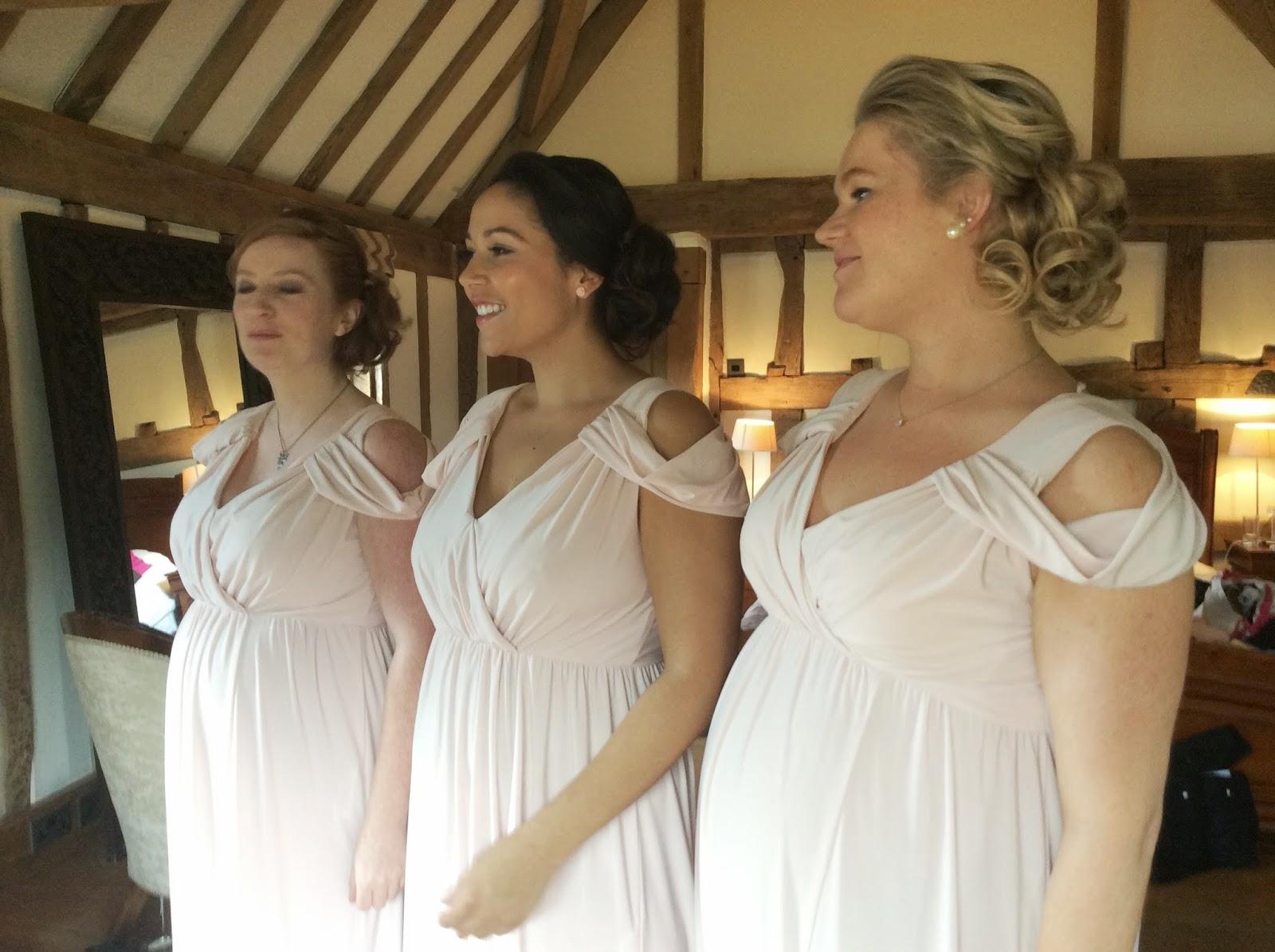 Pregnant Bridesmaids 77
