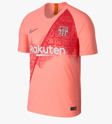 El diseño rosa presenta una banda que muestra una vista aérea de la ciudad c6e98dbc73cbf