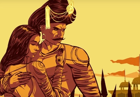 Blazing Bajirao: True Story Of A True Hero | Short Film (2016)