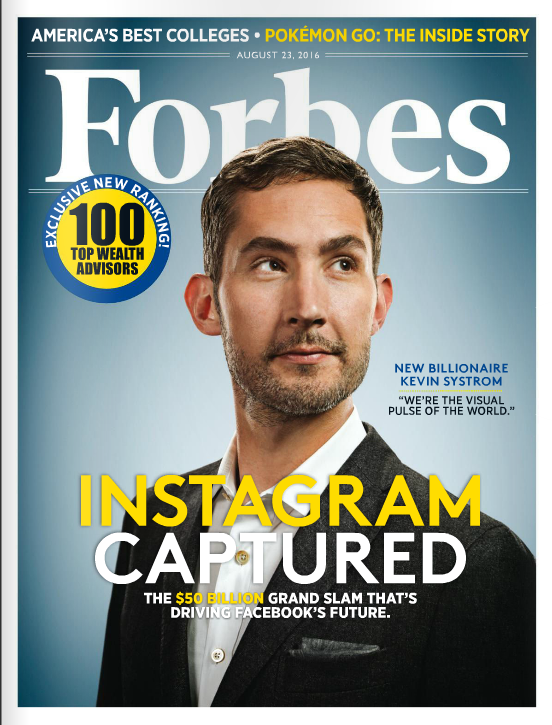 Read Forbes USA August 23, 2016 Magazine Online For Free