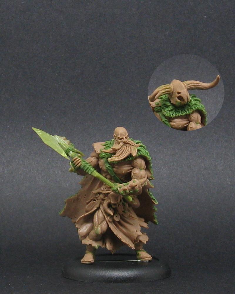 Aenor Miniatures: Trolls & Goblins realese + metal adventurers (p2
