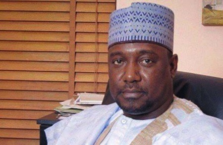 5 Men Who Disgraced and Threw Stones at Niger State Governor in Public Remanded in Prison