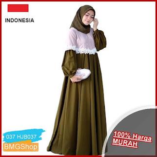 HJB037 Setelan Clarisa Dress BMGShop