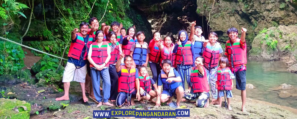 persiapan body rafting di wonderhill jojogan