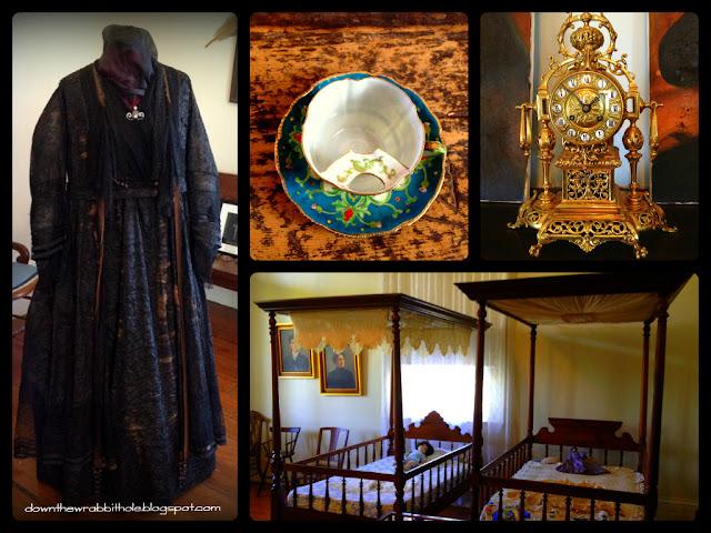 St Joseph's plantation, New Orleans plantation, Louisiana history
