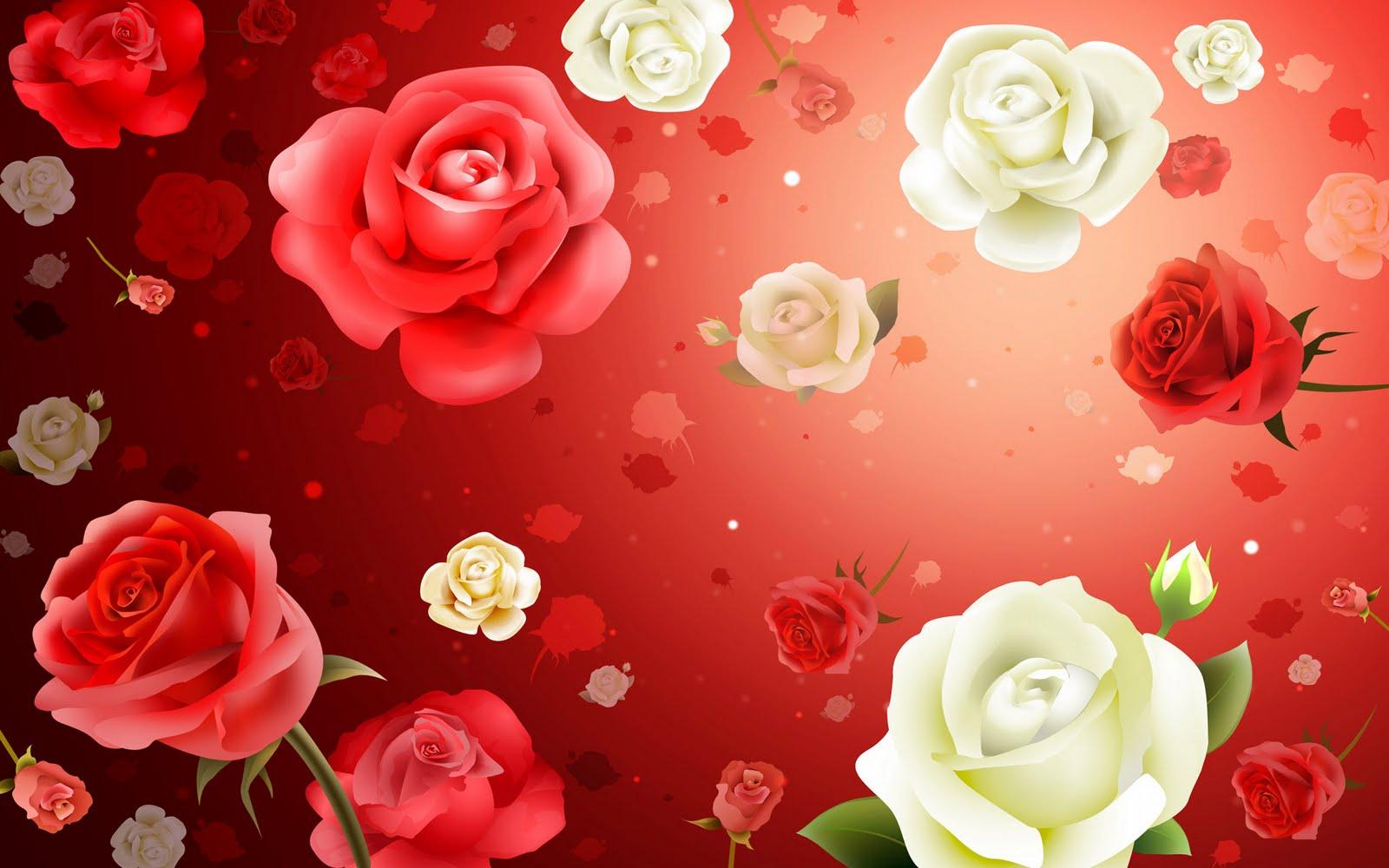 Flower Wallpaper Hd For Laptop Donna145