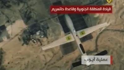 la proxima guerra hezbollah drones iran israel
