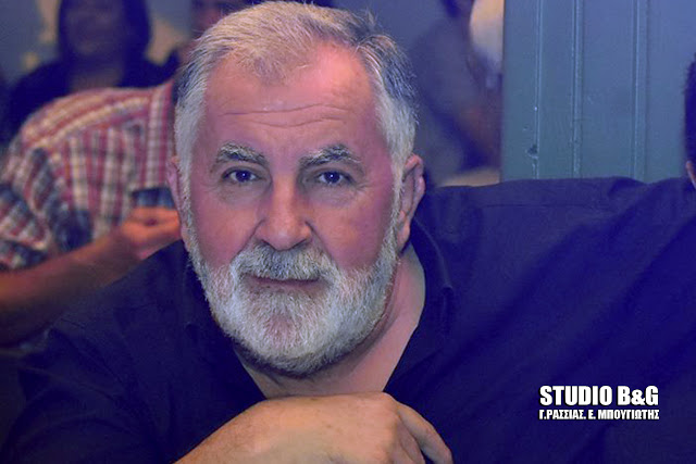 Συλλυπητήρια για τον θάνατο του Γ. Αντωνάκου από την Εθνική Διεπαγγελματική Οργάνωση Κρέατος και τον Σύνδεσμο Ελληνικής Κτηνοτροφίας