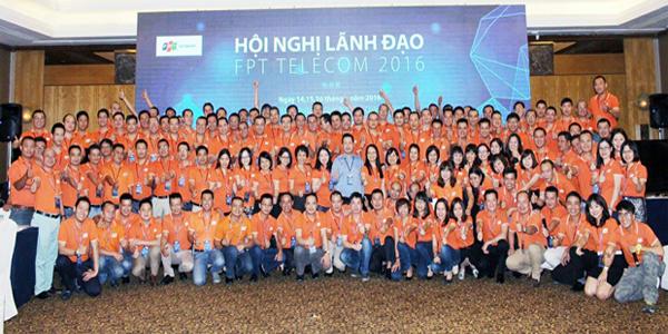 Đội Quân FPT Telecom Được Đánh Giá Hùng Mạnh 1